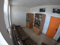 Regeneračné centrum - knižnica