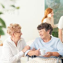 Senior penzión